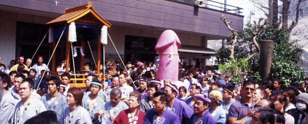festival phallus japon