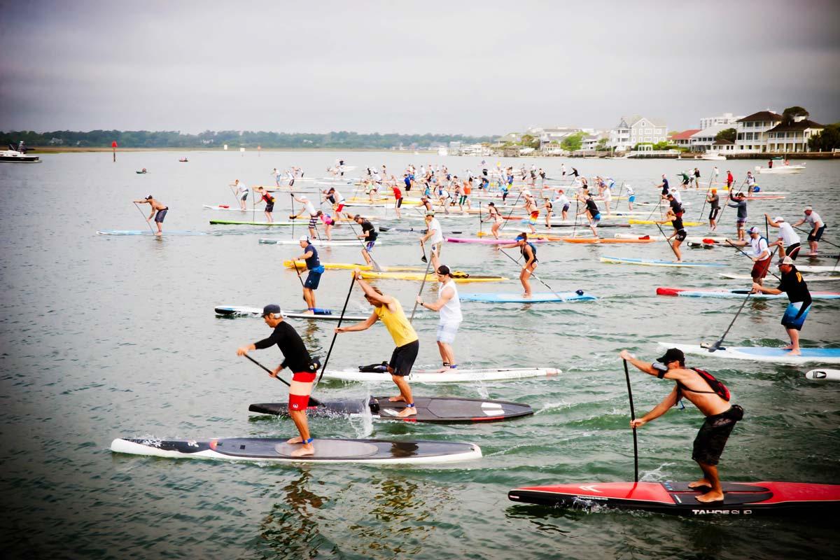 festival de paddle