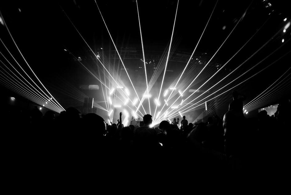 les nuits sonores à Lyon