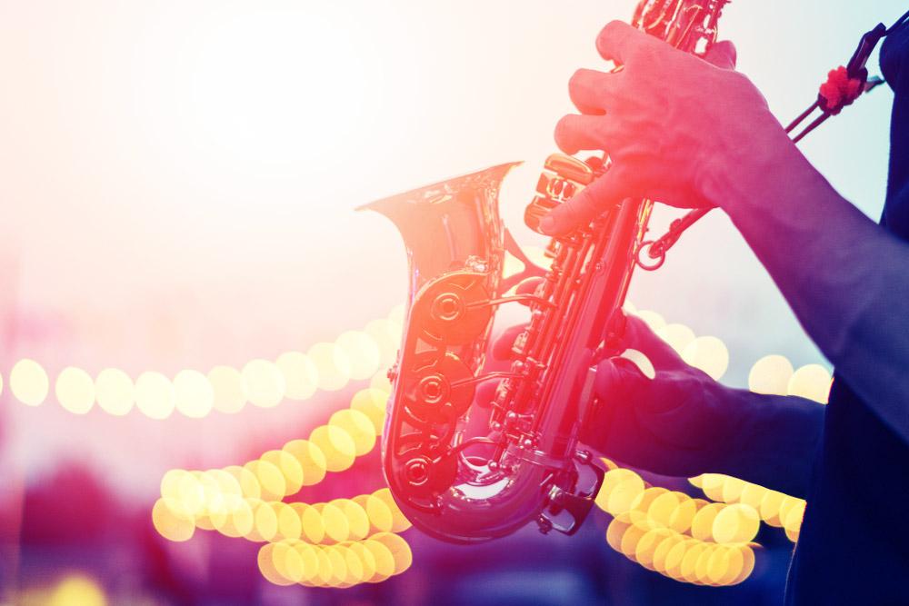 audition festival musique